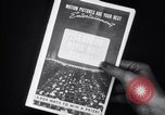 Image of quiz contest pamphlet Pine Beach New Jersey USA, 1938, second 11 stock footage video 65675034106