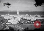 Image of Governor Culbert Olson San Francisco California USA, 1939, second 9 stock footage video 65675034109