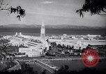 Image of Governor Culbert Olson San Francisco California USA, 1939, second 10 stock footage video 65675034109