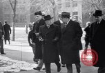 Image of Dr Eduard Benes Chicago Illinois USA, 1939, second 5 stock footage video 65675034114