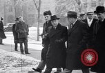 Image of Dr Eduard Benes Chicago Illinois USA, 1939, second 6 stock footage video 65675034114