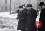 Image of Dr Eduard Benes Chicago Illinois USA, 1939, second 7 stock footage video 65675034114