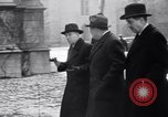 Image of Dr Eduard Benes Chicago Illinois USA, 1939, second 8 stock footage video 65675034114
