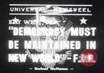 Image of Franklin D Roosevelt Key West Florida USA, 1939, second 3 stock footage video 65675034116