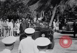 Image of Franklin D Roosevelt Key West Florida USA, 1939, second 10 stock footage video 65675034116