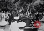 Image of Franklin D Roosevelt Key West Florida USA, 1939, second 11 stock footage video 65675034116