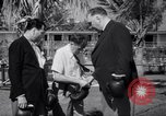 Image of Jack Dempsey and Jess Willard Miami Beach Florida USA, 1939, second 8 stock footage video 65675034117