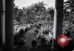 Image of Stagehand and War Admiral Miami Florida USA, 1939, second 8 stock footage video 65675034118