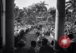 Image of Stagehand and War Admiral Miami Florida USA, 1939, second 9 stock footage video 65675034118