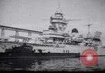 Image of annual rites for sailors lost Le Havre France, 1939, second 9 stock footage video 65675034121