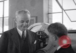 Image of Fog delays plane Port Washington New York USA, 1939, second 8 stock footage video 65675034123