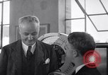 Image of Fog delays plane Port Washington New York USA, 1939, second 9 stock footage video 65675034123
