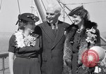 Image of Paul McNutt at Golden Gate exposition San Francisco California USA, 1939, second 5 stock footage video 65675034124
