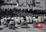 Image of Battle Banners presentation Leghorn Italy, 1939, second 11 stock footage video 65675034125