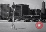 Image of Charles Steinhauf Chicago Illinois, 1939, second 13 stock footage video 65675034127