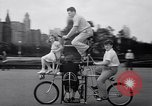 Image of Charles Steinhauf Chicago Illinois, 1939, second 20 stock footage video 65675034127