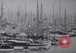 Image of 4 mile Varsity Rowing Classic New London Connecticut USA, 1939, second 10 stock footage video 65675034129
