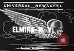 Image of motorless flights Elmira New York USA, 1939, second 3 stock footage video 65675034132