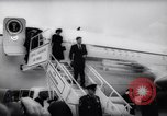 Image of John F Kennedy Ottawa Ontario Canada, 1961, second 9 stock footage video 65675034139