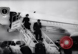 Image of John F Kennedy Ottawa Ontario Canada, 1961, second 10 stock footage video 65675034139