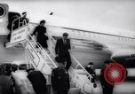 Image of John F Kennedy Ottawa Ontario Canada, 1961, second 11 stock footage video 65675034139