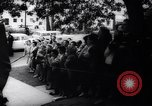 Image of Gary Cooper's funeral Beverly Hills California USA, 1961, second 8 stock footage video 65675034141