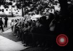 Image of Gary Cooper's funeral Beverly Hills California USA, 1961, second 9 stock footage video 65675034141