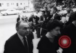 Image of Gary Cooper's funeral Beverly Hills California USA, 1961, second 10 stock footage video 65675034141