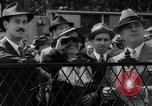 Image of race horse Bold Venture Baltimore Maryland USA, 1936, second 10 stock footage video 65675034146