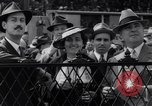 Image of race horse Bold Venture Baltimore Maryland USA, 1936, second 11 stock footage video 65675034146