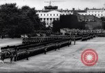 Image of Queen Elizabeth London England United Kingdom, 1961, second 8 stock footage video 65675034150