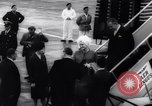Image of Princess Grace of Monaco Ireland, 1961, second 9 stock footage video 65675034152