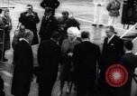 Image of Princess Grace of Monaco Ireland, 1961, second 11 stock footage video 65675034152