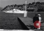 Image of Jacqueline Kennedy Greece, 1961, second 7 stock footage video 65675034153