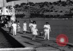 Image of Jacqueline Kennedy Greece, 1961, second 11 stock footage video 65675034153