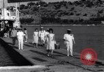 Image of Jacqueline Kennedy Greece, 1961, second 12 stock footage video 65675034153