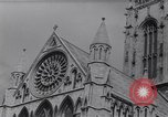 Image of Duke of Kent York England, 1961, second 6 stock footage video 65675034154