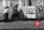 Image of kids ride La Honda California USA, 1961, second 10 stock footage video 65675034162
