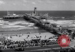 Image of Queen Juliana Scheveningen Hague, 1961, second 6 stock footage video 65675034164