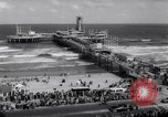 Image of Queen Juliana Scheveningen Hague, 1961, second 8 stock footage video 65675034164