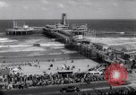 Image of Queen Juliana Scheveningen Hague, 1961, second 9 stock footage video 65675034164