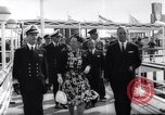Image of Queen Juliana Scheveningen Hague, 1961, second 11 stock footage video 65675034164