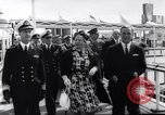 Image of Queen Juliana Scheveningen Hague, 1961, second 12 stock footage video 65675034164