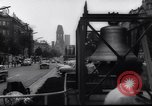 Image of East Berliners cross the wall Berlin West Germany, 1961, second 7 stock footage video 65675034172