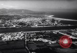 Image of mass destruction due to clash Bizerte Tunisia North Africa, 1942, second 9 stock footage video 65675034176