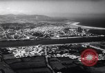 Image of mass destruction due to clash Bizerte Tunisia North Africa, 1942, second 10 stock footage video 65675034176