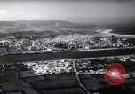 Image of mass destruction due to clash Bizerte Tunisia North Africa, 1942, second 11 stock footage video 65675034176