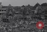 Image of Lord Jagannath Puri Orissa India, 1961, second 4 stock footage video 65675034177