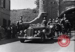 Image of Franklin D Roosevelt first presidential visit to Canada Quebec Canada, 1936, second 9 stock footage video 65675034179