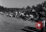 Image of Polo field dedicated Seattle Washington USA, 1936, second 6 stock footage video 65675034181